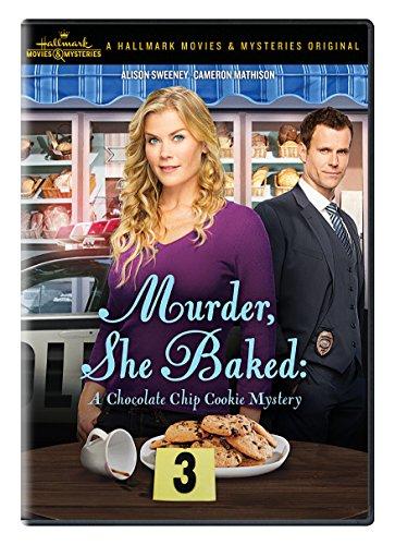 Murder, She Baked: