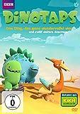Dinotaps - Das Ding, das ganz wundervollst war - ...und zwölf weitere Abenteuer