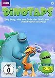 Dinotaps - Das Ding, das am Ende der Welt war - ...und zwölf weitere Abenteuer