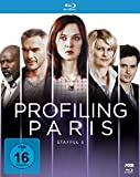 Profiling Paris - Staffel 5 [Blu-ray]