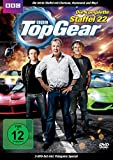 Top Gear - Staffel 22 (inkl. Patagonien-Special) (3 DVDs)