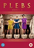 Plebs - Series 1-3