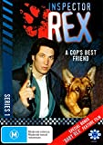 Staffel 1 / Inspector Rex: A Cop's Best Friend (Series 1) - 4-DVD Set ( Kommissar Rex )