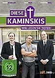 Diese Kaminskis - Wir legen Sie tiefer!