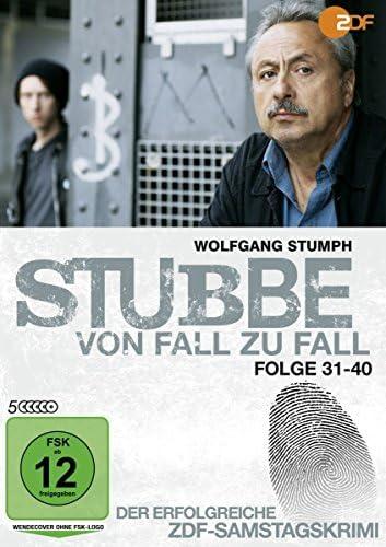 Stubbe - Von Fall zu Fall Folge 31-40 (5 DVDs)