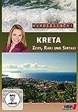Wunderschön! - Kreta: Zeus, Raki und Sirtaki
