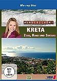 Wunderschön! - Kreta: Zeus, Raki und Sirtaki [Blu-ray]