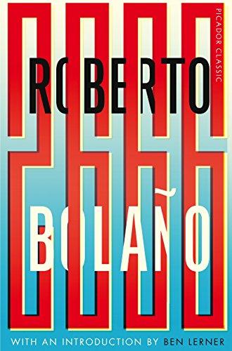 2666 — Roberto Bolaño