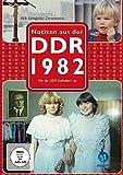 Notizen aus der DDR - DDR 1982: Wo die DDR katholisch ist