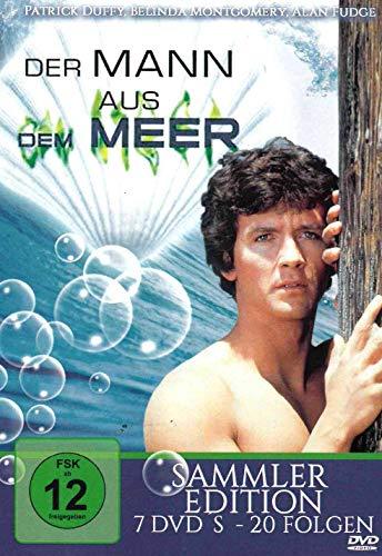 Der Mann aus dem Meer Die komplette Serie (7 DVDs)
