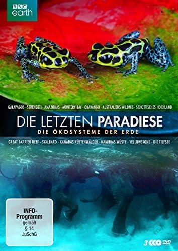 Die letzten Paradiese - Die Ökosysteme der Erde