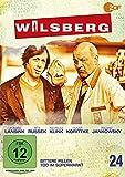 Wilsberg 24 - Bittere Pillen / Tod im Supermarkt