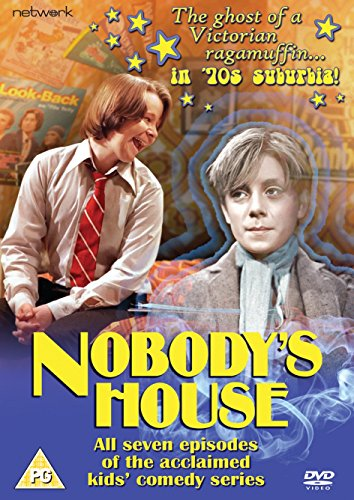 Nobody's House The Complete Series