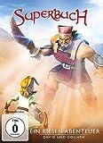 Ein Riesen Abenteuer - David und Goliath