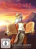 Die zehn Gebote - Mose und das Gesetz Gottes
