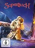 Die Prüfung - Abraham und Isaak