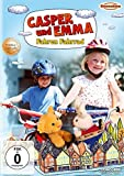 Casper und Emma - ...fahren Fahrrad