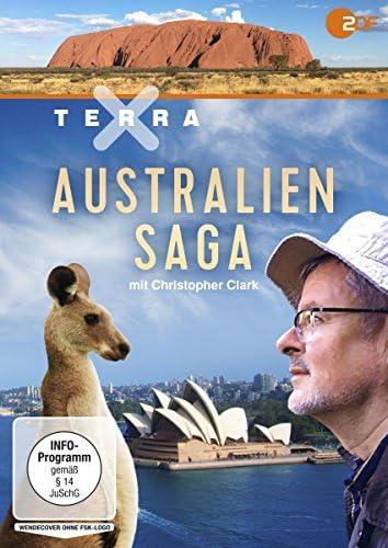 Terra X - Australien-Saga mit Christopher Clark