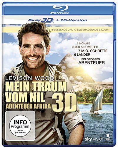Mein Traum vom Nil - Abenteuer Afrika