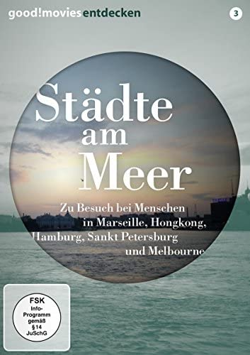 Städte am Meer Amazon Video