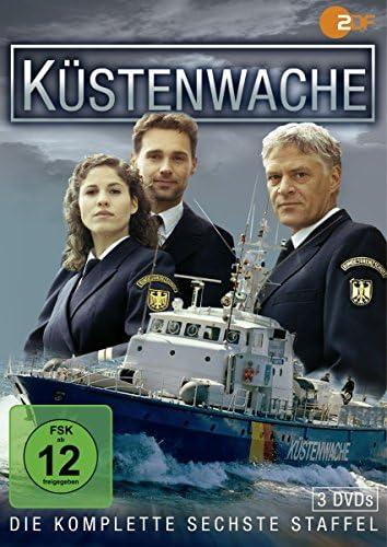 Küstenwache Staffel  6 (3 DVDs)