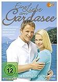 Eine Liebe am Gardasee - Die komplette Serie (4 DVDs)