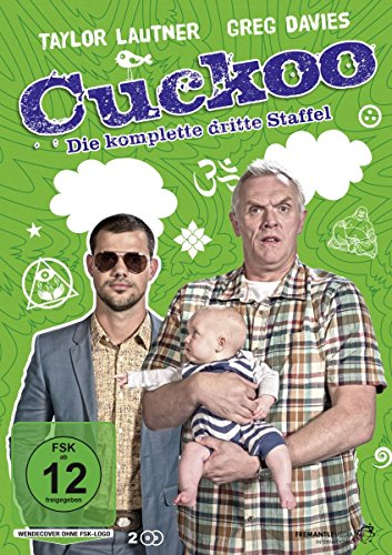 Cuckoo Staffel 3 (2 DVDs)