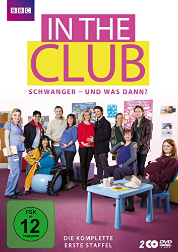 In the Club Series 2 (2 DVDs)