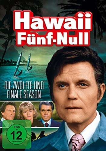 Hawaii Fünf-Null Staffel 12 (5 DVDs)