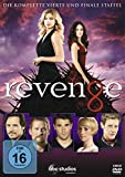 Revenge - Staffel 4 (6 DVDs)