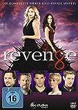 Revenge - Staffel 4 (6 DVDs)