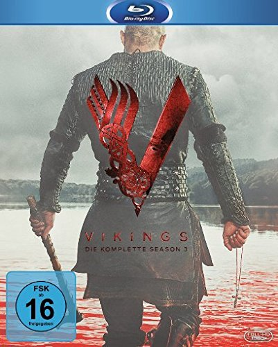 Vikings Staffel 3 [Blu-ray]