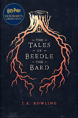 The Tales of Beedle the Bard — J. K. Rowling