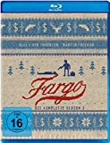 Fargo - Season 1 [Blu-ray]