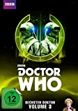 Doctor Who - Sechster Doctor Vol. 3 (5 DVDs)