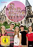 In Your Dreams - Staffel 1: Sommer deines Lebens (3 DVDs)