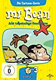 Mr. Bean - Die Cartoon-Serie - Staffel 1, Vol. 3