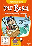 Mr. Bean - Die Cartoon-Serie - Staffel 1, Vol. 5