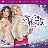 Das Original-Hörspiel zur Serie, Staffel 2: Folge 7+8
