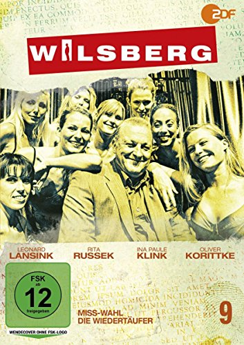 Wilsberg 9 - Miss-Wahl / Die Wiedertäufer