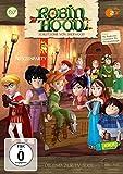 Robin Hood - Schlitzohr von Sherwood, Vol. 7: Prinzenparty