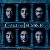 Game of Thrones - Music from the HBO Series, Vol. 6