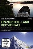 360° - Die GEO-Reportage: Frankreich - Land der Vielfalt (2 DVDs)