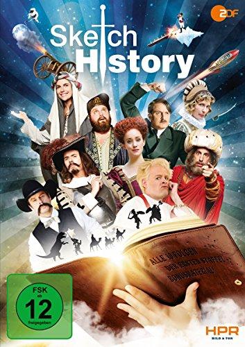 Sketch History - Neues von gestern: Staffel 1 (2 DVDs)
