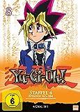 Yu-Gi-Oh! - Staffel 4.2 (Folge 165-184) (4 DVDs)