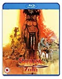 Shaka Zulu - The Complete Mini-Series [Blu-ray]