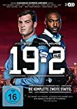 19-2 - Staffel 2 (3 DVDs)