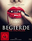 The Hunger: Die komplette Serie [Blu-ray]