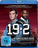 19-2 - Staffel 2 [Blu-ray]