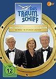 Das Traumschiff: Die exklusive Liebhaber-Edition (Limited Edition) (exklusiv bei Amazon.de) (33 DVDs)